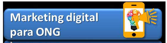 Curso de marketing digital para ONG
