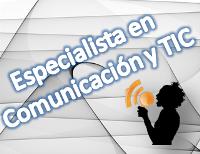 Curso de Especialista en ComunicaciÛn y TICs