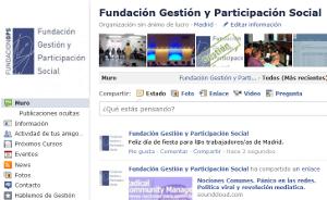 Facebook FGPS